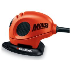 Black & Decker Mouse KA161