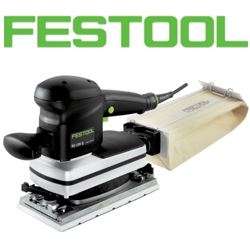 Festool schuurmachine