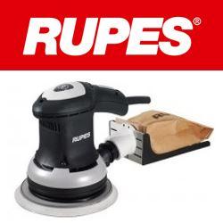 Rupes schuurmachine