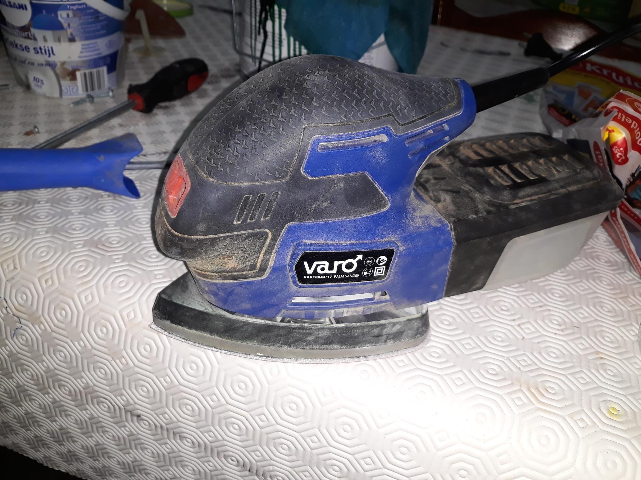 VAR 10044/17